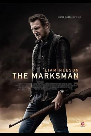 The Marksman (2021) thumbnail